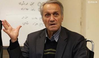 پرویز ابوطالب فوت شد