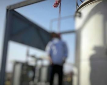 خودکشی کارگر در محدوده چاه نفتی؛ زنگ خطر به صدا درآمده