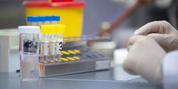 تایید داروی ایرانی ضدالتهاب ریه در درمان مبتلایان کرونا