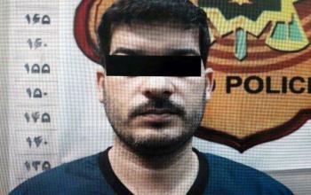 خفاش شب گیلان به ۷ بار اعدام محکوم شد/عکس