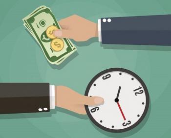 نحوه درخواست مرخصی ساعتی کارگر از کارفرما