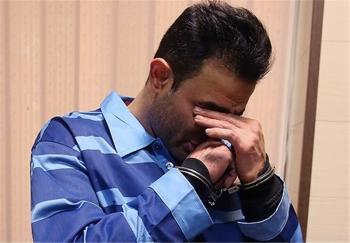 وحید خزایی  دستگیر شد