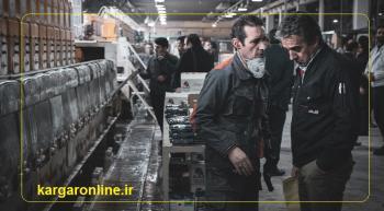 ۷۴ ضربه شلاق و یک سال زندان برای ۴۲ کارگر آذرآب