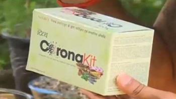 داروی گیاهی ویروس کرونا کشف شد!؟