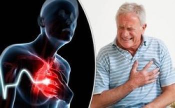 علائم بروز حمله قلبی در بزرگسالان