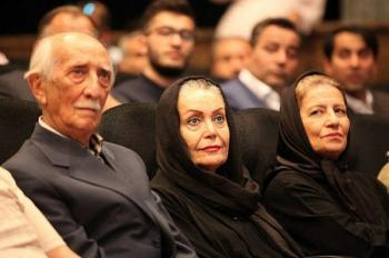 خانه بازیگر معروف پلمپ شد/ همسرش آواره خیابانهای تهران شد