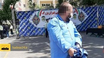 محاکمه مربی بدنسازی به اتهام جنایت در درگیری خیابانی