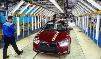 معاون ایران خودرو: به زودی 3 هزار خودروی دنا پلاس اتوماتیک تحویل خریداران می شود