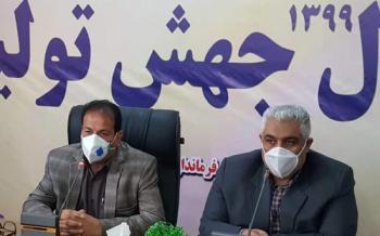 فرماندار شوش خوزستان به کرونا مبتلا شد