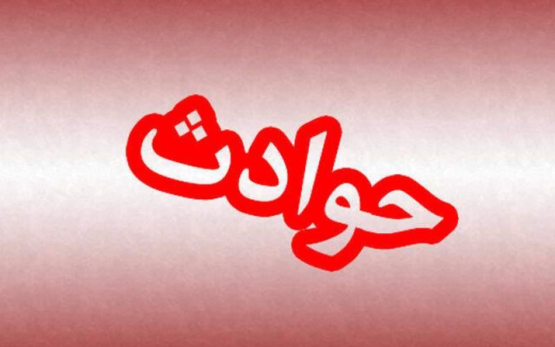 4 کشته در تصادف جاده امیدیه - بندرماهشهر (خوزستان)