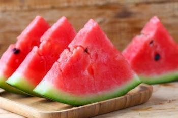 تامین انرژی بدن با این خوراکیها در تابستان