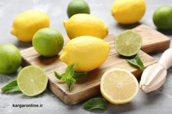 روش های باورد نکردنی برای لاغری سریع با لیموترش