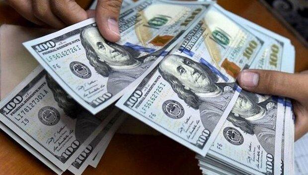 نرخ دلار ۱۵ تیرماه ۱۳۹۹ به ۲۱ هزار و ۳۵۰ تومان رسید