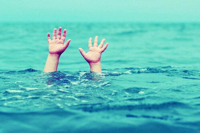 مرگ دردناک سه کودک در کانال آب کشاورزی