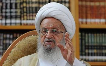 آیت الله العظمی مکارم شیرازی:مسئولان حتی اظهار شرمندگی هم نمیکنند