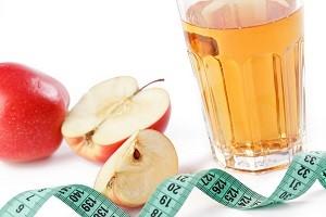 معجزه سرکه سیب در لاغری ارگانیک و کاهش وزن