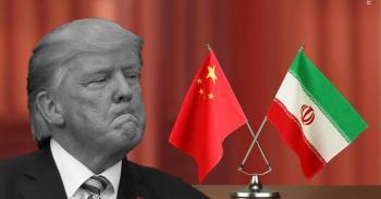 چرا آمریکا و انگلیس ناراحت توافق راهبردی ۲۵ ساله ایران و چین هستند؟