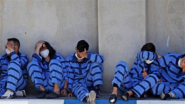 دستگیری سارقانی که 50 خانه در قم را خالی کردند