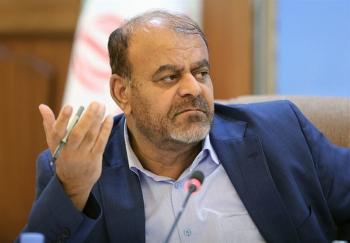 دستور وزیر راه به معاونان حملونقل