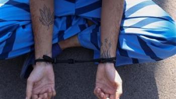 قاتل مادر و ناپدری در بوشهر دستگیر شد