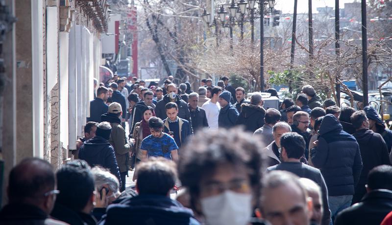 خبر خوش برای تهرانی ها/کاهش فوتیهای کرونا در تهران/ پیشنهاد تمدید محدودیتها