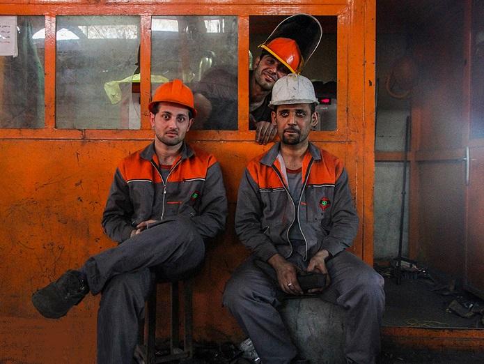 افزایش ۴۴ درصدی دستمزد کارگران قطعی می شود؟+جزییات
