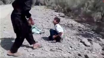 ماجرای پشت پرده انتشار فیلم شکنجه کودکان در هرمزگان