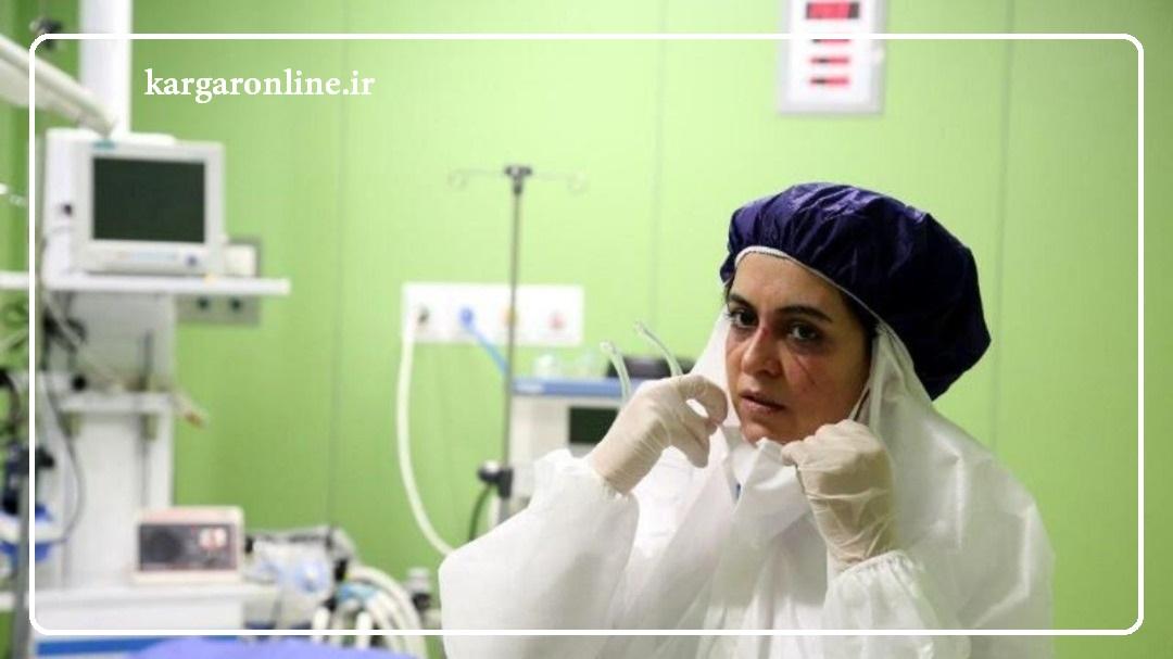 بلاتکلیفی وضعیت استخدامی پرستاران کرونا در گیلان/ این مدت حقوقها با تاخیر پرداخت شد