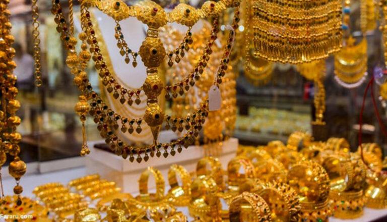 در بازار طلا و سکه چه گذشت؟ / قیمت دلار و یورو امروز ۹۹/۵/۲۰