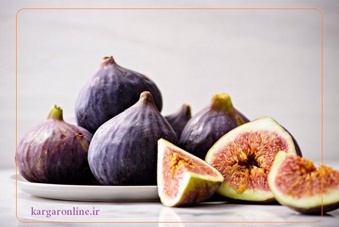 شگفت انگیز تا فصل این میوه تمام نشده قند و فشار خون، یبوست را با آن درمان کنید+کاهش وزن و لاغری