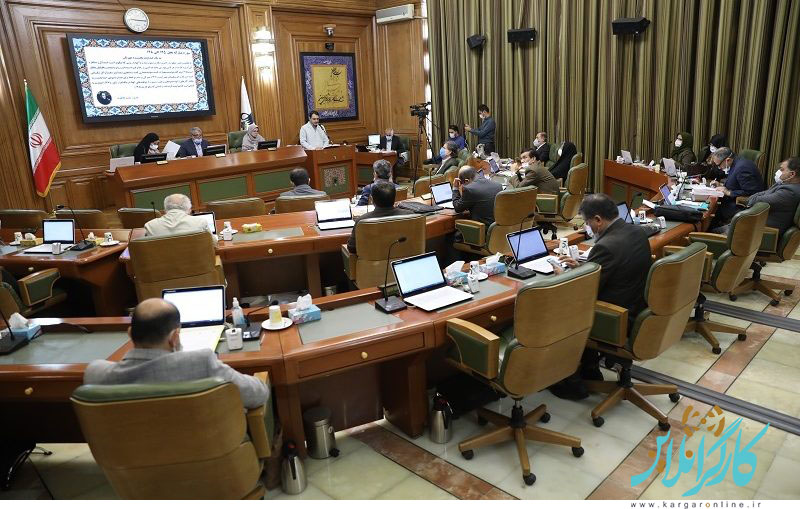 اولویت کاری اعضای شورای شهر تهران چیست؟/ اسم فامیل بازی؛ عادتی غیر قابل ترک در شورای شهر تهران