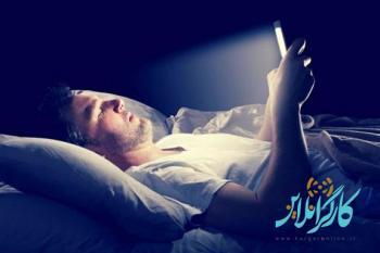 اگر کم می خوابید این بیماریهای سرطان زا در انتظار شماست