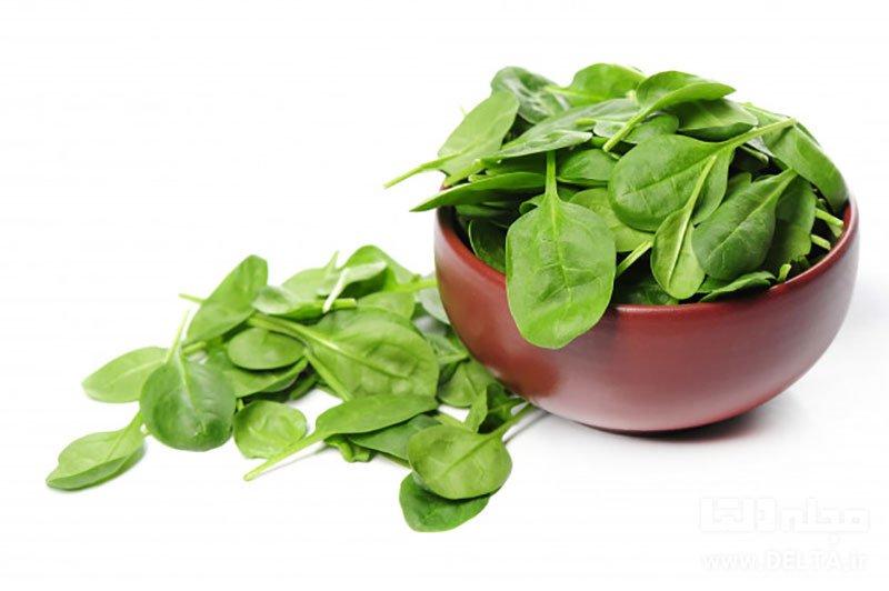 خونسازی و تقویت سیستم ایمنی با معجزه این سبزی!