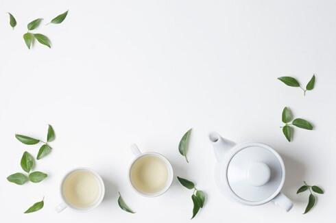 گرفتگی رگها را با «چای سبز» باز کنید!