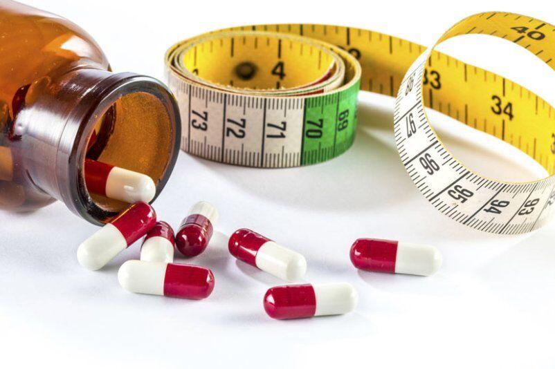 داروهای لاغری چه وقت مرگآور است؟