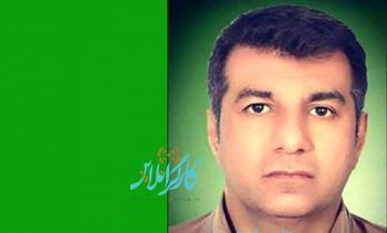 طلایی ؛رئیس سابق پلیس تهران فوت شد