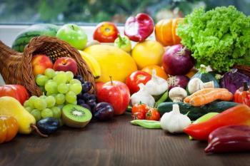 با این 7 رژیم غذایی گیاهی فشارخونتان را پایین آوید