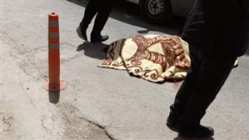 مرگ باورنکردنی زورگیر خشن هنگام زورگیری از یک مامور لباس شخصی زیر پل سیدخندان