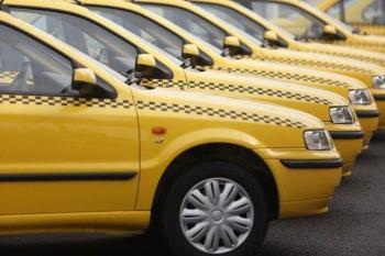 نوسازی بیش از ۶۸ هزار تاکسی فرسوده از اسفند ۹۴