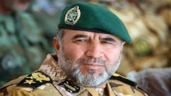 فرمانده نیروی زمینی ارتش: هر تهدیدی علیه ایران را در کنار سپاه پاسخ میدهیم