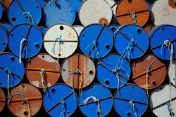صادرات نفت خام عربستان به کمترین سطح تاریخ رسید