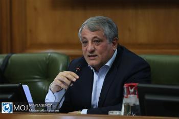 سورپرایز محسن هاشمی برای انتخابات هیات رییسه شورای شهر تهران