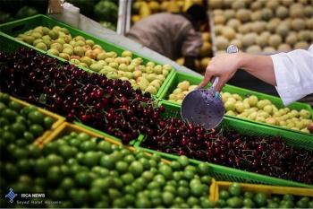 نرخنامه جدید میادین میوه و تره بار تهران اعلام شد