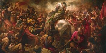 نقش «لقمه حرام» و «آقازادهها» در رقم زدن عاشورا/ قیام امام حسین(ع) و فهم حقیقت حکمرانی مطلوب