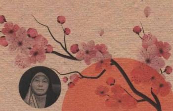 کتاب زندگی مادر ژاپنی شهید دفاع مقدس به چاپ ۶ رسید
