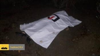 راز جسد سوخته یک مرد درصندلی عقب پژو ۴۰۵