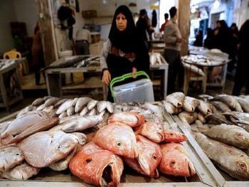 علت گران شدن ماهی چیست؟