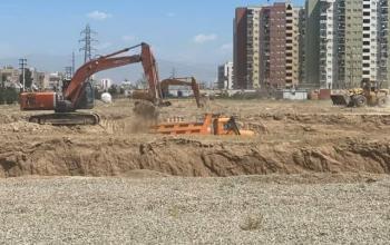 دویست هزار واحد مسکونی برای کارگران واحدهای صنعتی ساخته می شود