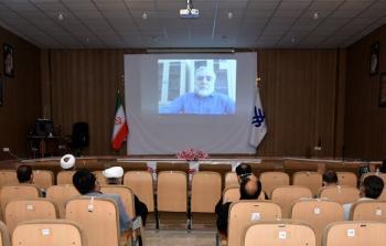 استاد دانشگاه ؛ سلمان فارسی الگویی برای تمدن نوین اسلامی است