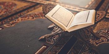 صفحه ۲۱۸ قرآن/ جوانان، پیشگامان ایمان+فیلم، متن و مفاهیم